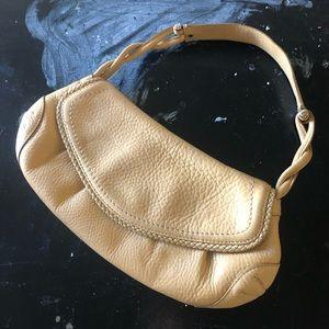Coach Cream Shoulder Bag - Never Used